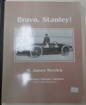 Image of 629.222 MER - Book commemorating the 100th anniversary of the 1906 Stanley Land Speed Record.