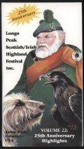 Image of 394.509788 LON 2001 highlights - Highlights from 2001 Scottish Irish Festival