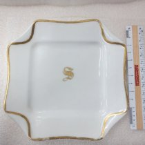 Image of 2015.022.026 - Plate, Luncheon