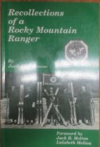 Image of 926.3 Moo - From 1921 to 1945 Jack Moomaw was a ranger at Rocky Mountain National Park. This book is a collection of short stories of the events that occurred during his time as a ranger.