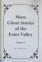 """Image of 808.88 LAS v.2 - """"The stories in this book are based on real experiences told to the author by local Estes Valley residents."""""""