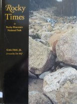 Image of Rocky Times in Rocky Mountain National Park