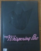 Image of 373.3978 WHI 1955 c.2 - The 1955 volume of the Estes Park High School yearbook, titled The Whispering Pine.