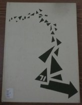 Image of 373.3978 WHI 1971 c.2 - The 1971 volume of the Estes Park High School yearbook, titled The Whispering Pine.