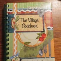 Image of Collection of recipes by the Estes Park Good Samaritan Village. Estes Park Good Samaritan Village is a project of the Evangelical Lutheran Society, the nation's largest not-for-profit provider of senior housing options.