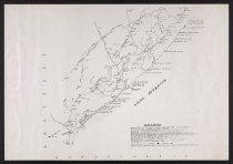 Image of Logging railroad map -2