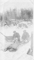 Image of Hendrickson ice fishing