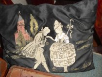Image of 1967-209 - PILLOW