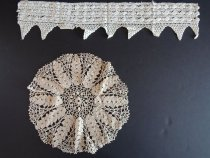 Image of 1967-254 - DOILY