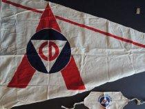 Image of 1999-035X - Flag