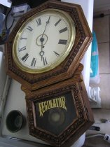 Image of 2010-108 - Clock