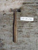 Image of sheet metal hammer