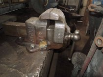 Image of 2014-019.0456 - Vise
