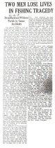 Image of OB1931-029 - Newspaper