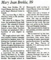 Image of OB2005-013 - Newspaper