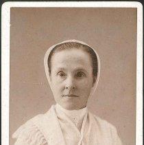 Image of Sister Emma Jane Neale, Mount Lebanon, NY
