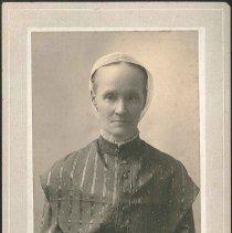 Image of Sister Sarah Neale, Mount Lebanon, NY