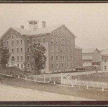 Image of Dwelling House, Church Family, Mount Lebanon, NY