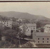 Image of Shaker Village, Mt. Lebanon - Church Family, Mount Lebanon, NY