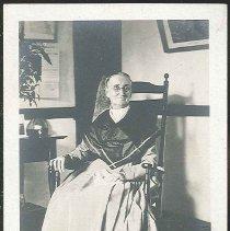 Image of Eliza Rayson