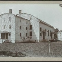Image of Meetinghouse, Mount Lebanon, NY