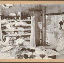 Image of Shaker Store, North Family, Mount Lebanon, NY