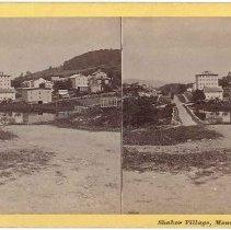 "Image of ""Shaker Village, Mount Lebanon"" - Mount Lebanon, New York"