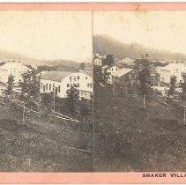 Image of Shaker Village