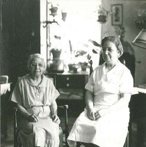 Image of Grace and Mary Dahm