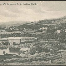 Image of Shaker Village, Mt. Lebanon N.Y. Looking North - Mount Lebanon, NY