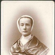 Image of [Sister Martha J. Anderson] - Mount Lebanon, NY