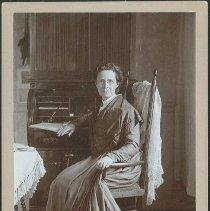 Image of Sr. Catherine Allen - Mount Lebanon, NY
