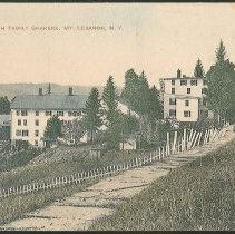 Image of North Family Shakers, Mt. Lebanon N.Y. - Mount Lebanon, NY