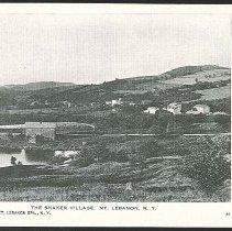 Image of The Shaker Village, Mount Lebanon, NY