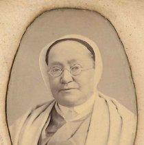 Image of [Sister Antoinette Doolittle] - Mount Lebanon, NY