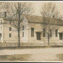 Image of [The Meeting House] - Mount Lebanon, NY
