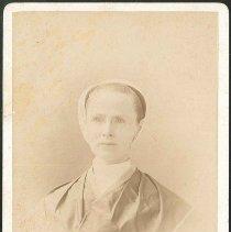 Image of [Eldress M. Catherine Allen] - Mount Lebanon, NY