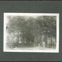 Image of [Church Family Dwelling] - Mount Lebanon, NY