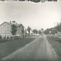 Image of [Main Street of Mount Lebanon] - Mount Lebanon, NY