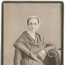 Image of [Amelia Lyman] - Enfield, CT