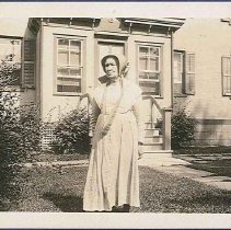 Image of [Eldress Anna Case] - Watervliet, NY