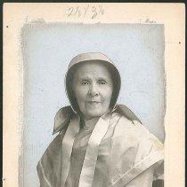 "Image of ""Cecelia DeVere, Shaker Poetess"" - Mount Lebanon, NY"