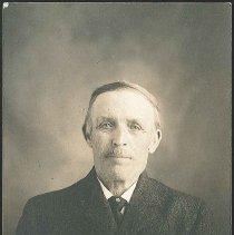 """Image of """"Ferdinand G(?), Church Family Shakers"""" - Mount Lebanon, NY"""
