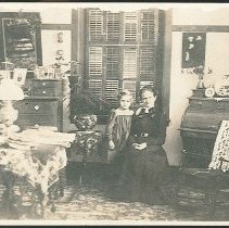 Image of [Sister Corinne Bishop] - Mount Lebanon, NY