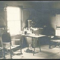 Image of [View of a Workshop] - Mount Lebanon, NY