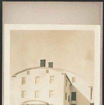 Image of [Church Family Meeting House] - Mount Lebanon, NY