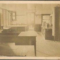 """Image of """"Amateur. Kitchen- Church Family Dwelling"""" - Mount Lebanon, NY"""