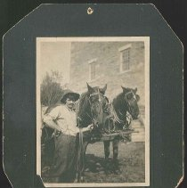 """Image of """"Grandpa Griswold"""" - Mount Lebanon, NY"""