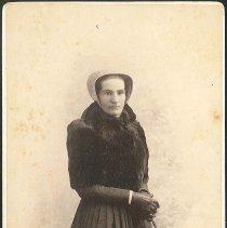"""Image of """"Sister Sarah Collins"""" - Mount Lebanon, NY"""