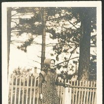 "Image of ""Eldress Sarah Collins"" - Mount Lebanon, NY"